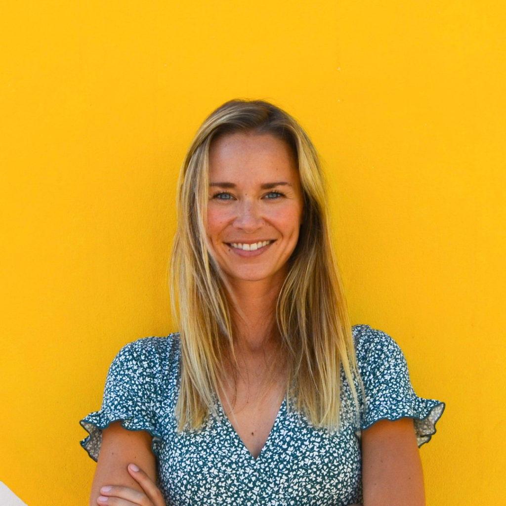 Profilbild Kathy Ursinus