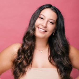 Profilbild Yasmin Breden