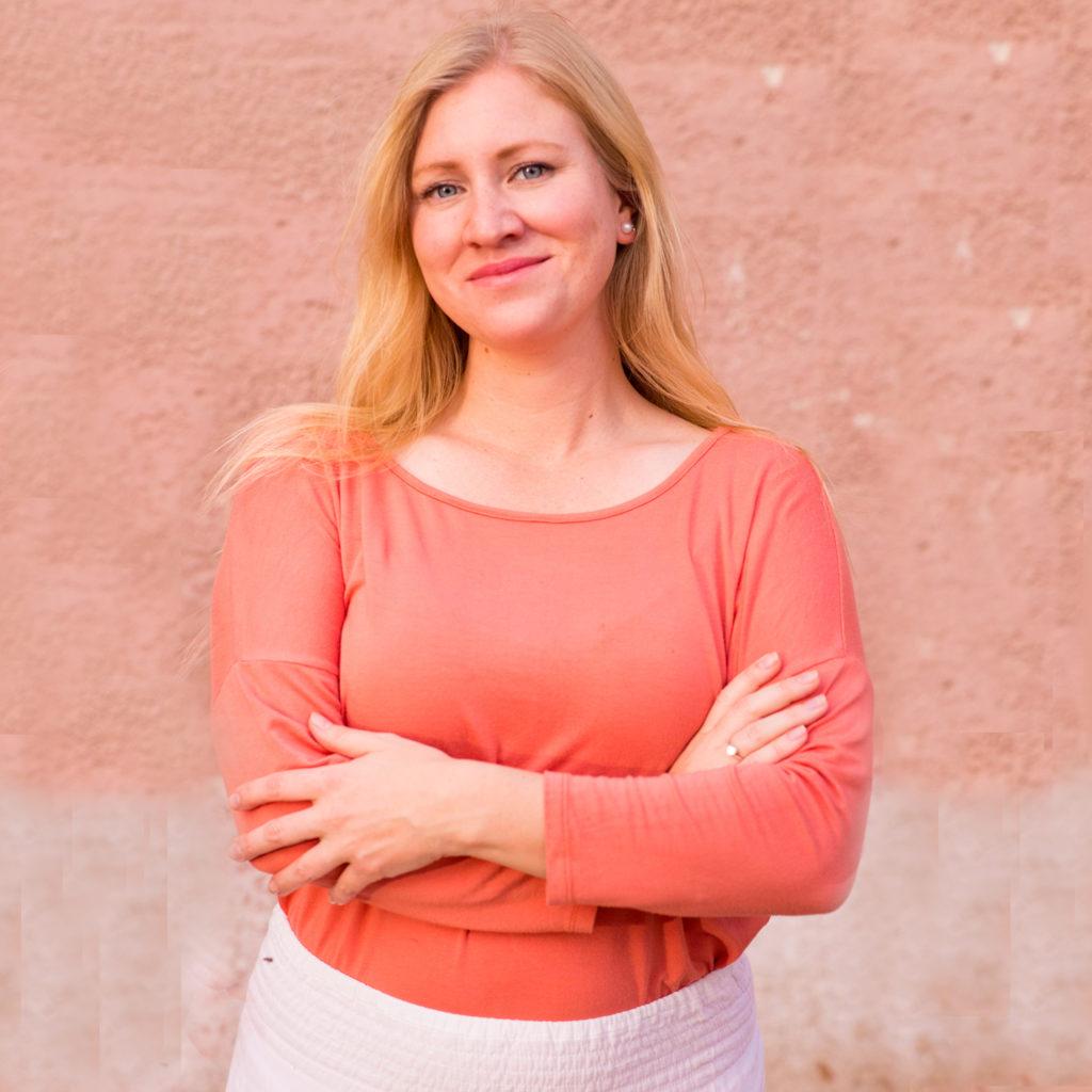 Nadine Profilbild